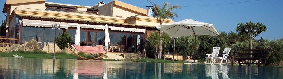 Natural oasis for your holidays in Sicily